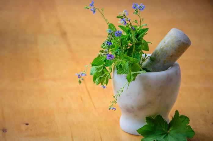 Natural Health, Herbs, Health Tips